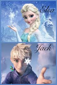 20 best jack frost u0026 elsa images on pinterest legends awkward