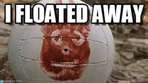 Wilson Meme - i floated away scumbag wilson meme on memegen