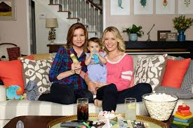 Home Design Programs On Tv by How The Most Authentic Female Friendship On Television Found Its