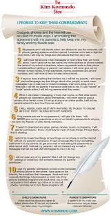 Online Chat Rooms For Kids by Best 25 10 Commandments Kids Ideas On Pinterest 10 Commandments
