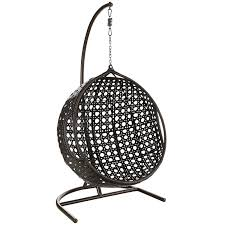 hanging chair outdoor decor references