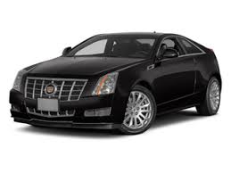 cadillac cts mileage used 2014 cadillac cts coupe coupe 2d performance awd v6 mileage