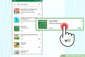 3 ways to make math easy wikihow