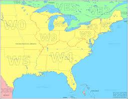 Florida Shark Attack Map Map Of East Coast Freetemplate Map Of East Coast Usa United