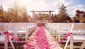 wedding receptions on a budget after a wedding 6 steps to estimating your