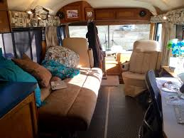 Rv Jackknife Sofa Cover by How We Added 5 Feet To Our Rv U2013 Without Adding Slides Technomadia