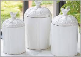 ceramic kitchen canister set cute ceramic kitchen canister sets decor 891418 kitchen ideas