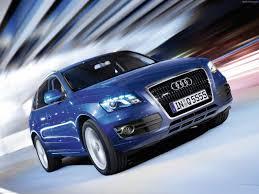 Audi Q5 Next Generation - audi q5 2009 pictures information u0026 specs