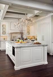 Kris Jenner Kitchen by Kitchen Kraft Features Hallmark Floors In An Amazing Remodel
