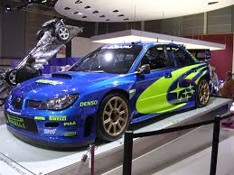 subaru tuner view of subaru impreza 2 5 wrx limited photos video features