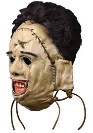 leatherface mask chainsaw 1974 leatherface killing mask