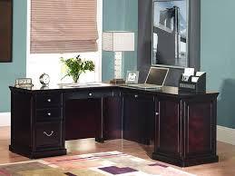 L Shaped Executive Desk Kathy Ireland Home By Martin Fulton 65 L Shaped Desk