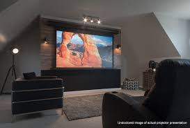 ambient light rejecting screen ambient light rejection screen ceiling light rejecting projector