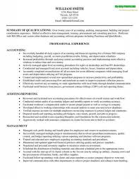 Sample Actuary Resume by Example Of Accountant Resume Entry Level Accounting Resume