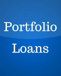 why a portfolio loan might change your life