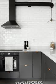 Range Hood Vent Best 25 Black Range Hood Ideas On Pinterest Stylish Kitchen La