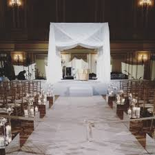 How To Make A Chuppah Chuppahs U0026 Backdrops U2014 Stemline Creative