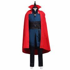Steve Halloween Costume Aliexpress Buy Superhero Halloween Costumes Doctor Strange