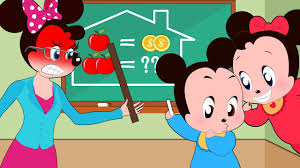 ᴴᴰ mickey mouse u0026 minnie mouse babies stupid classroom funny