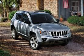 suv jeep white used 2013 jeep compass suv pricing for sale edmunds