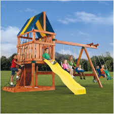 Playsets Outdoor Backyards Ergonomic Kids Backyard Playsets Backyard Inspirations