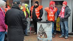 nexans si e social arbeitsniederlegung bis samstagmorgen 24 stunden streik bei