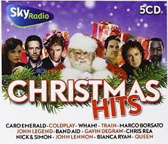 sky radio christmas hits cd box brands outlet nl