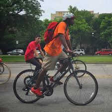 Bike To Work Week Presented by Building A Bikeable City For All U2013 Next City