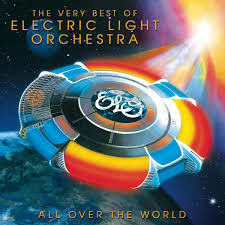 all the world the best of elo electric light
