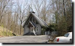 wedding chapels in pigeon forge tn the wedding chapel in the glades gatlinburg tn 877 430 3338