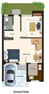 bungalow house plans bungalow map design floor plan india