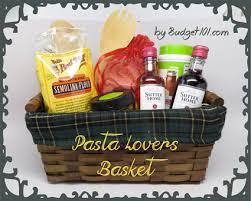pasta gift basket pasta basket gift basket ideas last minute