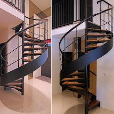 wrought iron handrails outdoor stairs wrought iron handrails