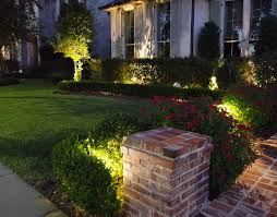 Landscape Outdoor Lighting Outdoor Lighting Vista Landscaping