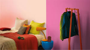 colours combination choosing the perfect colour combination for your home dulux india