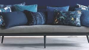 tissus ameublement canapé tissu d ameublement pour canape convenientedu de confortable salon