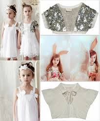 flower girl accessories fashionable flower dresses and accessories