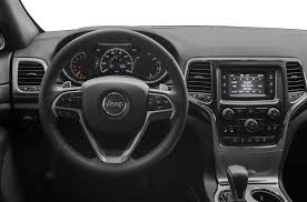 jeep grand cherokee custom interior new 2017 jeep grand cherokee price photos reviews safety