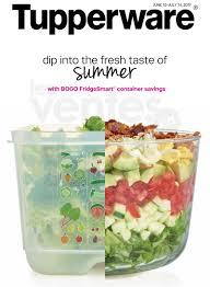 tupperware fridge smart promo at 2 for 1 allsales ca