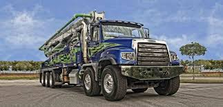 the vocational severe duty 114sd freightliner trucks