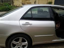 lexus is 200 for sale lexus is 200 for sale 1 35m only autos nigeria