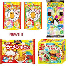 qoo10 new kits kracie popin cookin popping cooking poppin