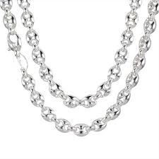 jewelry silver chain necklace images Gucci jewelry online free shipping shop now jpg