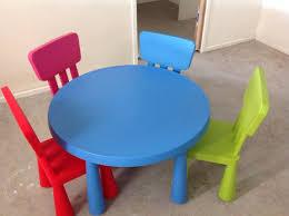 Ikea Table Chair Set Ikea Childrens Desk And Chair Set Creative Desk Decoration