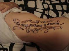Meaningful Quote Tattoo Ideas 40 Meaningful Quote Tattoo Designs Meaningful Quote Tattoos