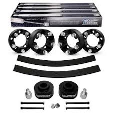 2001 ford ranger suspension lift kit ford leveling kits lifts supreme suspensions