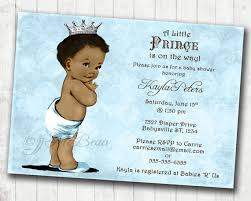 boy baby shower invitation american baby shower