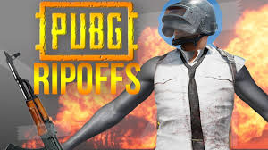 pubg quotes playerunknown s clones 10 pubg rip offs youtube