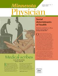 minnesota physician august 2014 by minnesota physician publishing