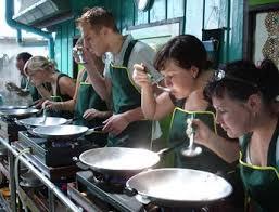 cours de cuisine thailandaise cours de cuisine thaï à réservations touristiques en thaïlande